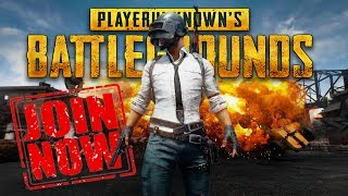 Maybe Get A Win This Time? - PlayerUnknown's Battlegrounds