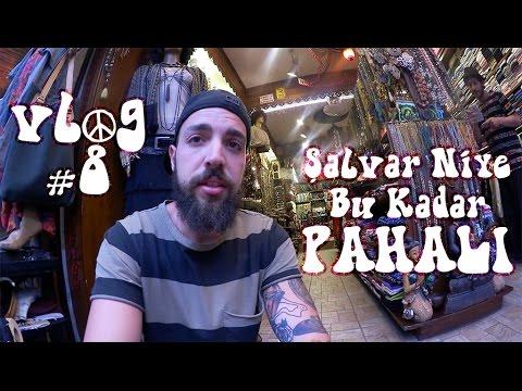 Antalya | VLOG #28
