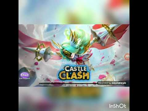 Creation 01 Did We Found The Best Talent? (Castle Clash)