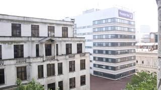 Birmingham Hotel with Balcony