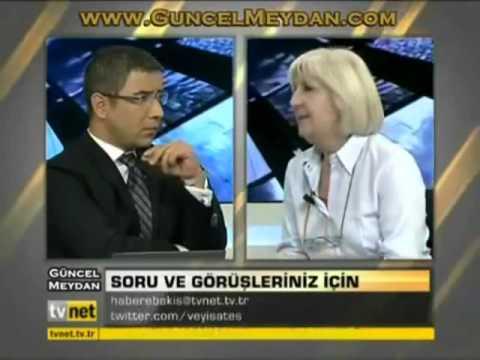 BANU AVAR Yeni Anayasa, Erdoğan ve...