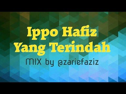 Ippo Hafiz - Yang Terindah Mix + Lirik (OST Cinta Si Wedding Planner)
