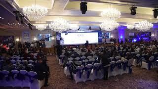 بالفيديو| والي تشيد بدور المجتمع المدني وتدعو لدعم أوسع للقطاع الخاص