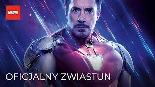 Avengers: Koniec gry - zwiastun #2 [dubbing]