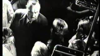 Kuhle Wampe (B. Brecht Scene)