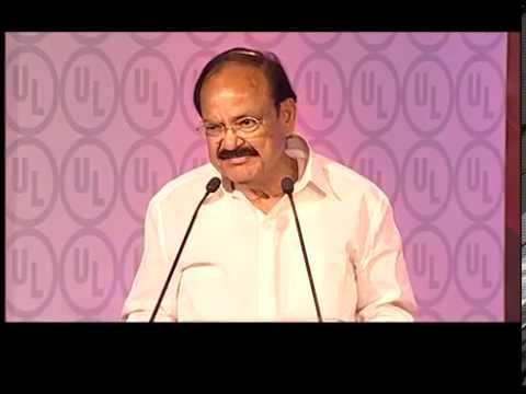 Demanding safety,Providing safety says Mr.Venkaiah Naidu, Minister of Urban Development