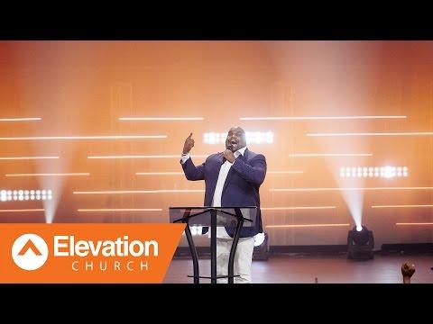 No Words Needed – Special Guest: Pastor John Gray
