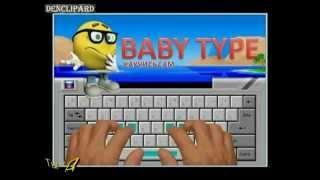 Учись печатать на клавиатуре Супер-быстро - за неделю!!!(Для тех кто хочет в короткий срок с лёгкостью научится быстро печатать на клавиатуре, вашему вниманию предс..., 2012-03-27T14:14:29.000Z)