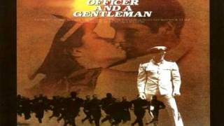 Lee Ritenour - Love theme from an officer and a gentleman.