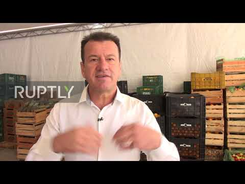 World Cup legend Dunga lifts charity cup in Brazil amid COVID-19 crisis