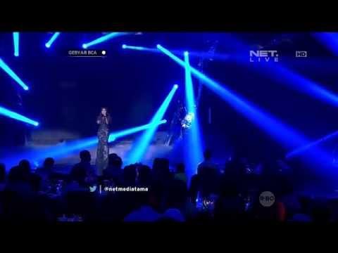 Tata Janeeta & Nicky Astria - Medley Mengapa & Panggung Sandiwara - Gebyar BCA