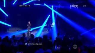 Tata Janeeta Nicky Astria Medley Mengapa Panggung Sandiwara Gebyar BCA MP3