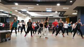 Download Video Seyi Shay - Yolo Yolo (Zumba®Fitness Choreo) MP3 3GP MP4