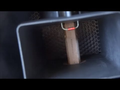 Air Intake Sensor >> Mass Airflow Sensor Cleaning on a Mitsubishi Mirage - YouTube