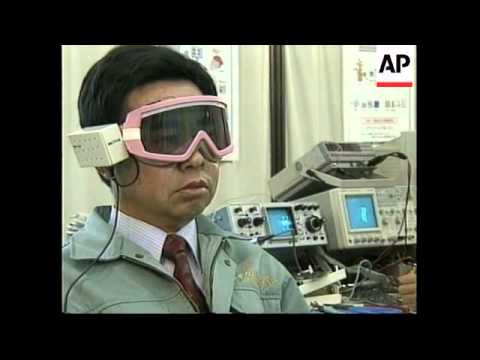 JAPAN: COMPANY TO MARKET MIND CONTROL OPERATING SYSTEM