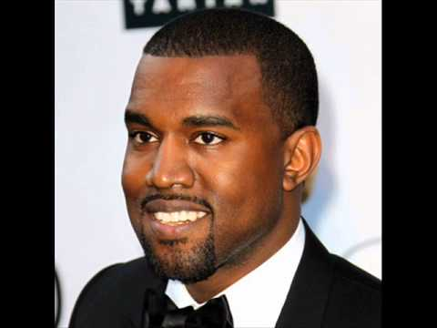 Kanye West   The One Feat  Big Sean, 2 Chainz & Marsha Ambrosius