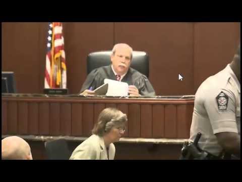Matthews Trial Day 1 Part 1 07/28/15