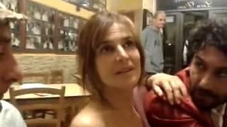 Gigi Attrice e Giuliana De Sio