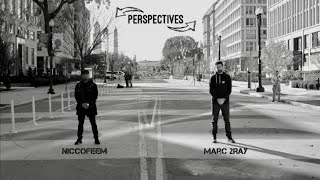 "NiccoFeem x Marc 2Ray - ""Perspectives"" Prod. By MadKutz"