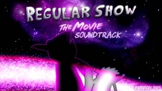 Regular Show The Movie Soundtrack - Intro