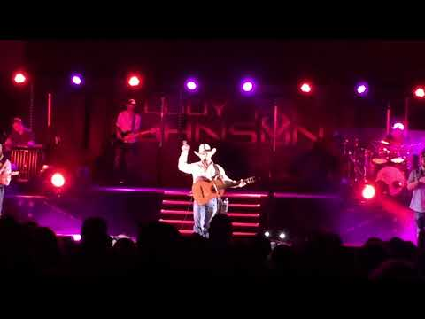 Cover Lagu Cody Johnson- On My Way To You (live in College Station 8/25/18) STAFABAND