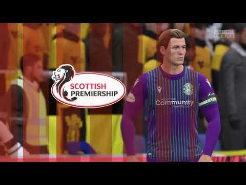 FIFA 20 HIBS CAREER MODE Livingston V Hibernian Not A Great Start