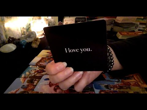 💌 MESSAGES FROM YOUR PERSON 💌 ~ Pick A Card ~ Tarot Love Reading Soulmate Twin Flame Ex Crush