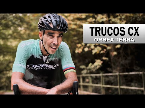 TRUCOS PARA CICLOCROSS