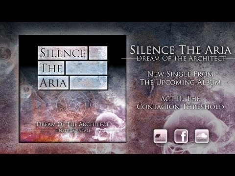Silence The Aria - Dream Of The Architect [official full stream]