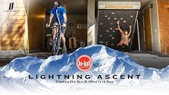 LIGHTNING ASCENT - Climbing Cho Oyu (8,188m) in 14 Days