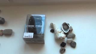 Мышь беспроводная gigabyte M58 Black USB