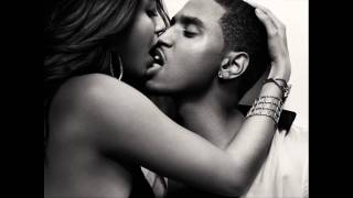 Watch Trey Songz I Want You video