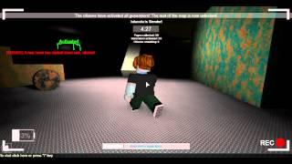 Roblox with Razvan Ep. 1-Slenderman's attack