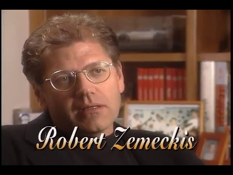 The Films of Robert Zemeckis 1998  part 1