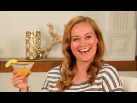 Mamrie Hart Talks You Deserve a Drink, The Book!