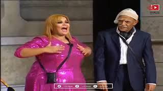 ضحك السنين مع اشرف عبد الباقي وويزو 😂😂
