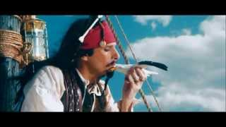 Jack Sparrow(Only the good part) - Michael Bolton (feat. The Lonely Island)