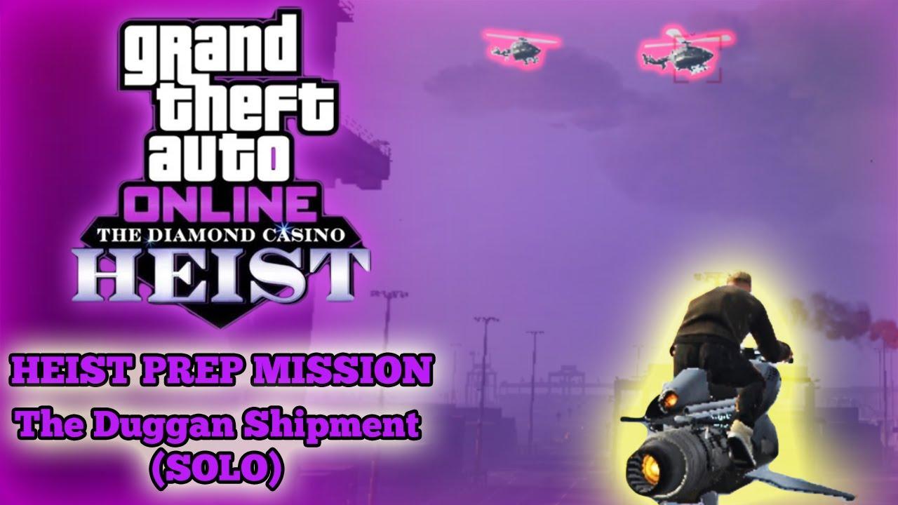 Gta Casino Missionen