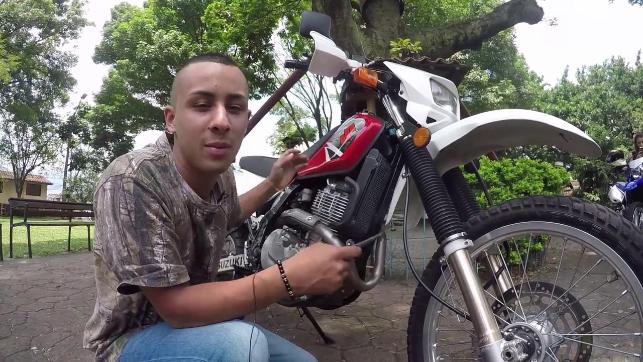 Como dejar el escape de tu moto como nuevo youtube - Como dejar el parquet como nuevo ...