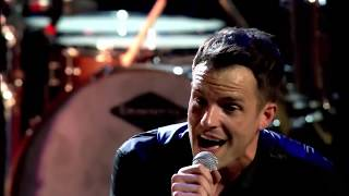 The Killers - Spaceman (Royal Albert Hall 2009)