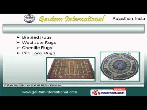 Home Furnishing Textiles & Accessories By Gautam International, Jaipur