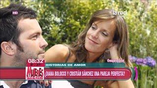 ¿Diana Bolocco y Cristian Sánchez una pareja perfecta?