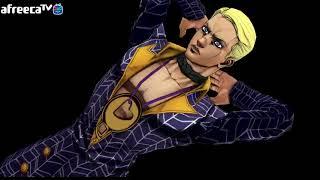 [MMD JOJO] Hip Sway Tiktok Dance (Prosciutto)