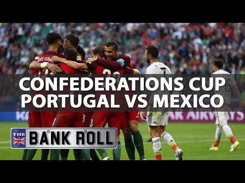 Portugal vs Mexico 02.07.17 | Confederations Cup | Match for 3rd Place