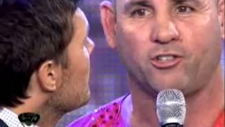 Showmatch 2011 - La Mole, el psicólogo de Marcelo
