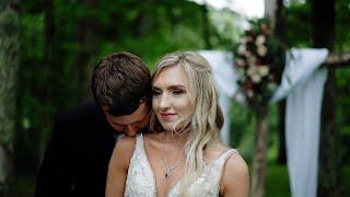 Hannah & Daniel | Athena Farm & Vineyard