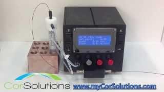 CorSolutions PneuWave Microfluidic Pump