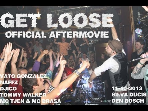 Get Loose | Official Aftermovie