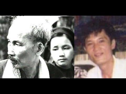 Lại nói về Hồ Chí Minh và đứa con rơi Nguyễn Tất Trung