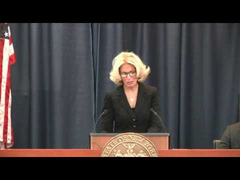 Chief Judge Janet DiFiore's State of Our Judiciary Address